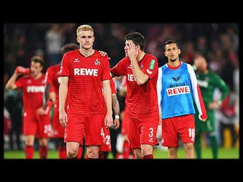Vor Europa League: 1. FC Köln trainiert jetzt mit Bohnen