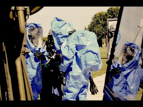 Update, Second Largest Ebola Outbreak in Global History Goes Viral