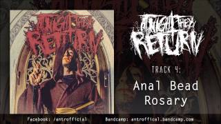 [EXCLUSIVE] At Night They Return - Anal Bead Rosary (Official Premiere)