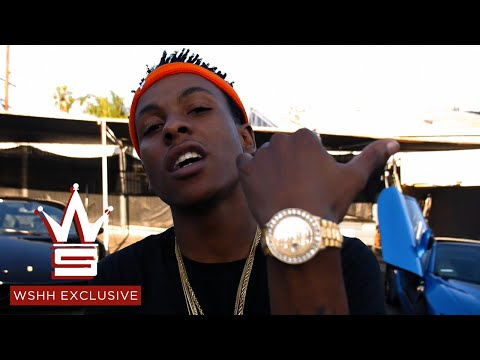 Rich The Kid - No Ceilings (WSHH Exclusive - Official Music Video)