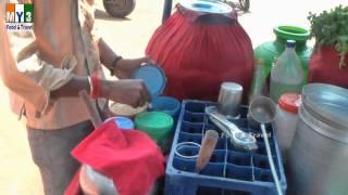 Lemon Juice | Healthy Street Food | Nimmapandu Juice
