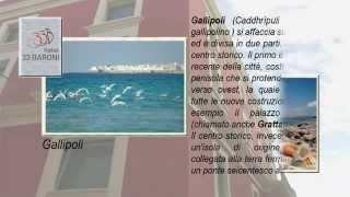 Hotel 33 Baroni Gallipoli (Puglia)