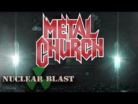 METAL CHURCH -  Reset (OFFICIAL TRACK & LYRICS)