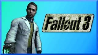 Fallout 3 Funny Moments - The Saddest Moment In the Game!