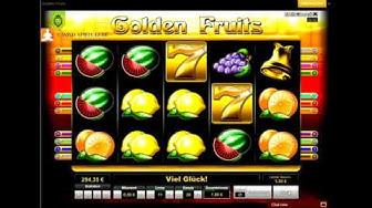 Golden Fruits kostenlos spielen