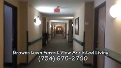 Assisted Living Facility Brownstown, Trenton, Southgate, Taylor, Michigan