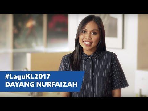 #LaguKL2017 – Dayang Nurfaizah