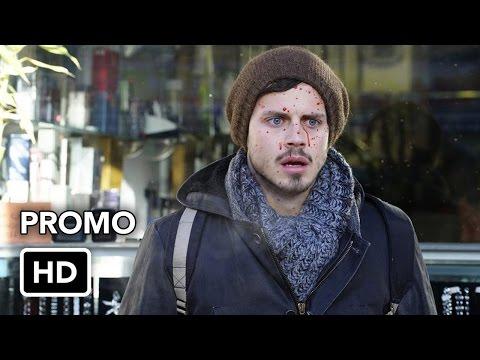 American Odyssey 1x09 Promo