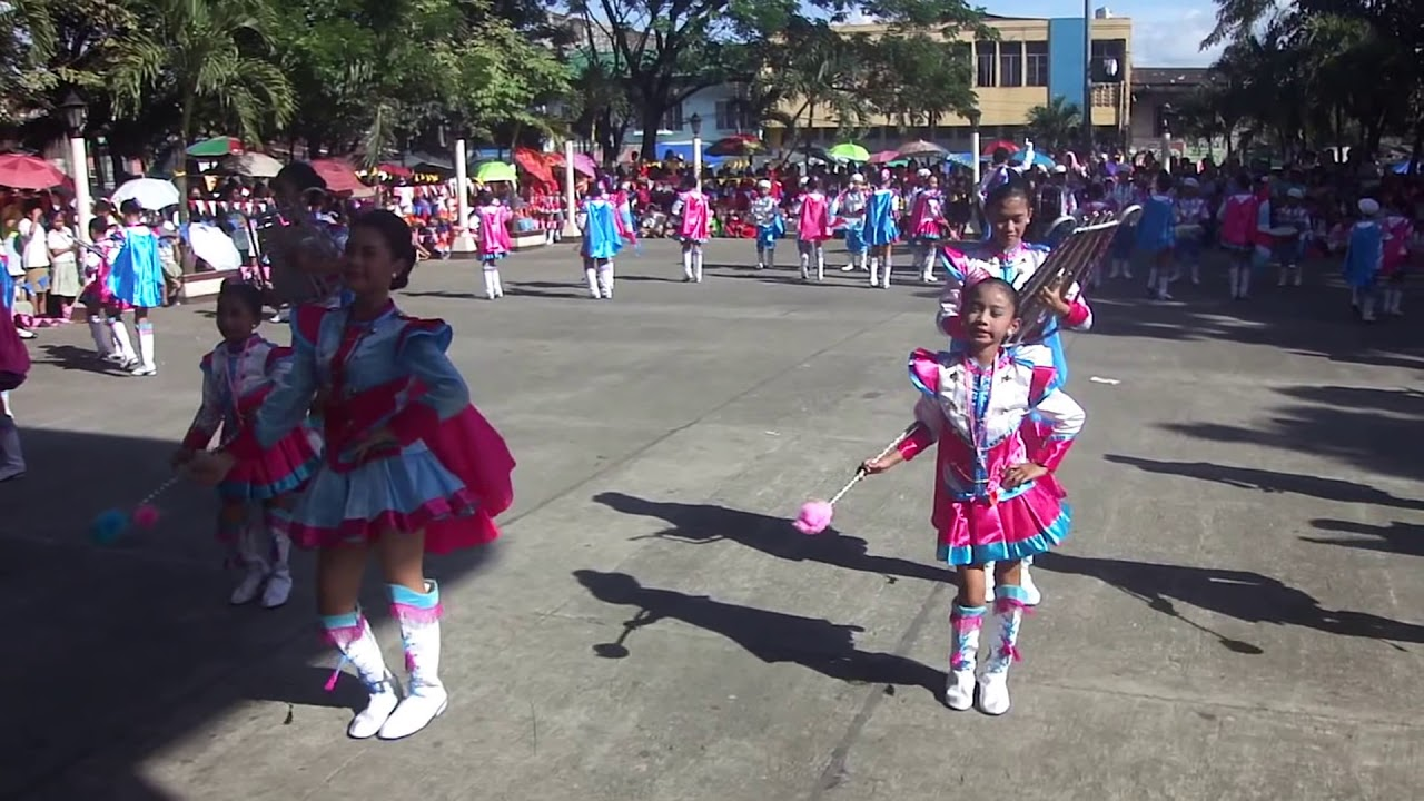 San Francisco Elementary School Drum and Lyre Band 2nd ...