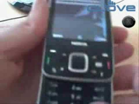 Nokia N96 Extended Review