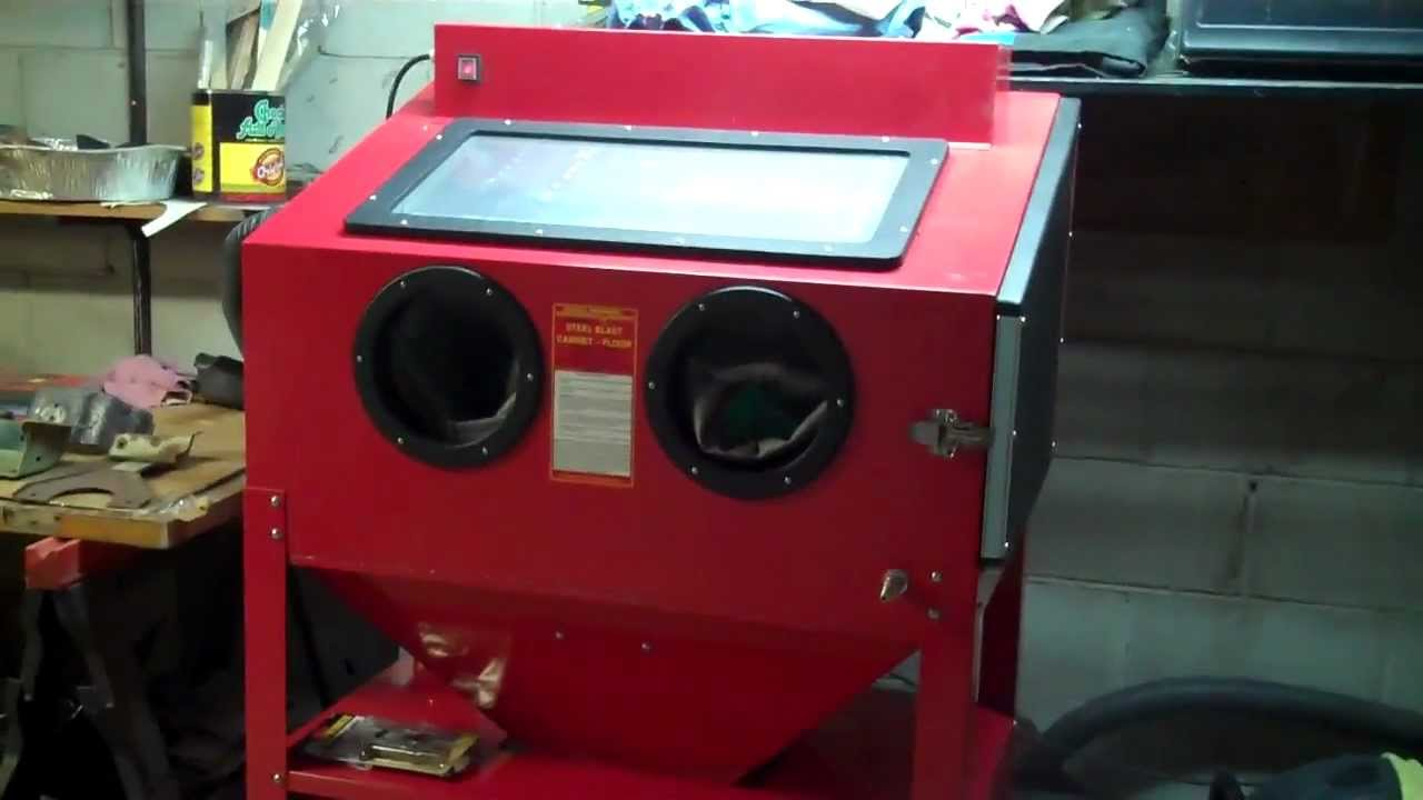 Harbor Freight Sand Blast Cabinet Parts | www allaboutyouth net