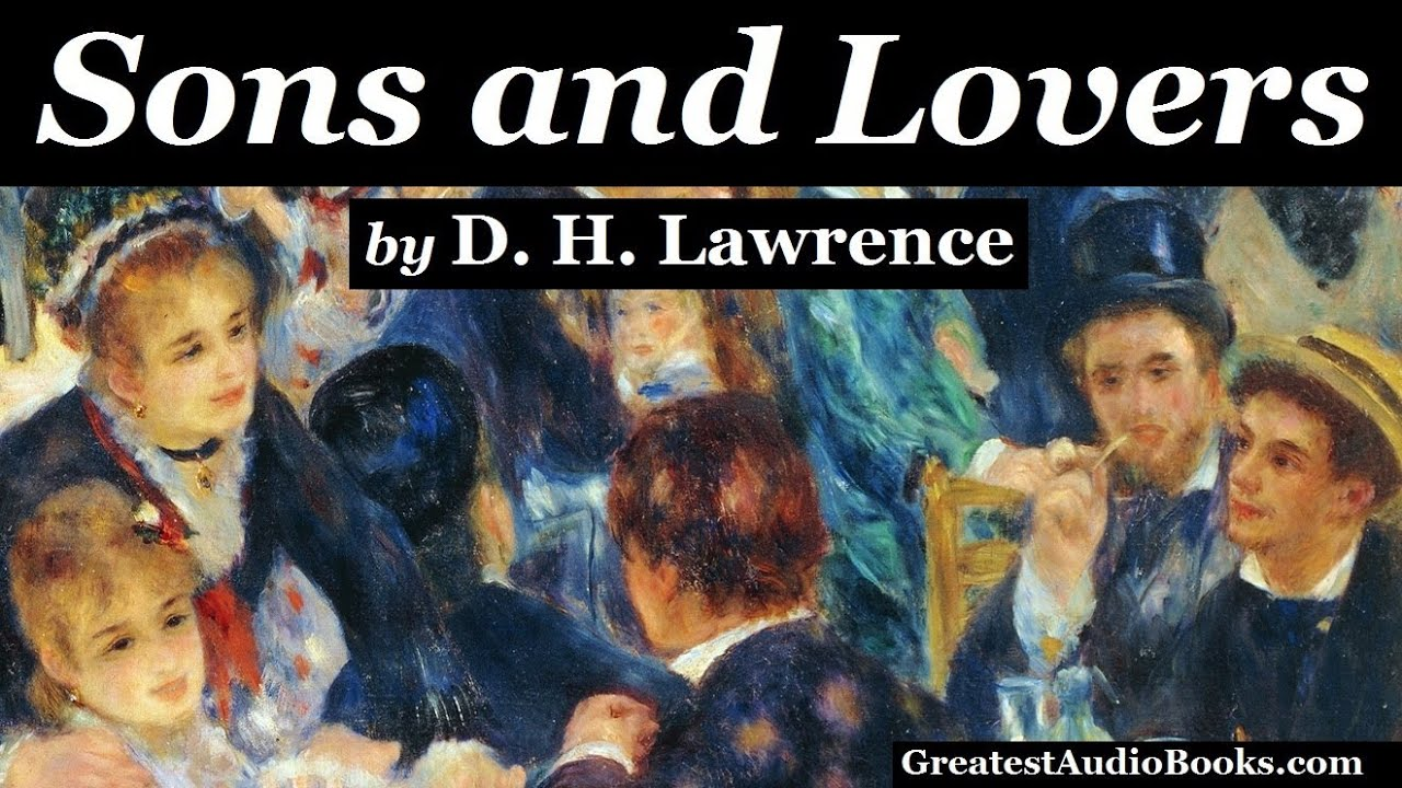 sons and lovers by d h lawrence About sons and lovers d h lawrence's great autobiographical novel paints a provocative portrait of an artist torn between affection for his mother and desire for two beautiful women.