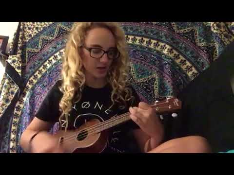 If You Could Hie to Kolob Ukelele Cover