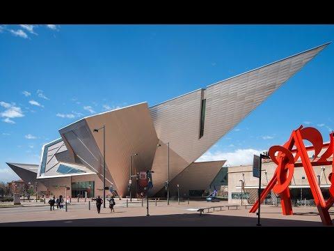 TOP 11. Best Museums in Denver, Colorado