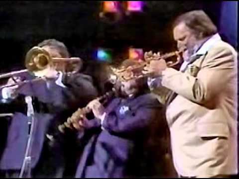 Al Hirt Concert at Wolf Trap in 1979