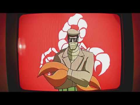 BATS: Blood Sucker Anti-Terror Squad - Scorpion Supreme Global Domination