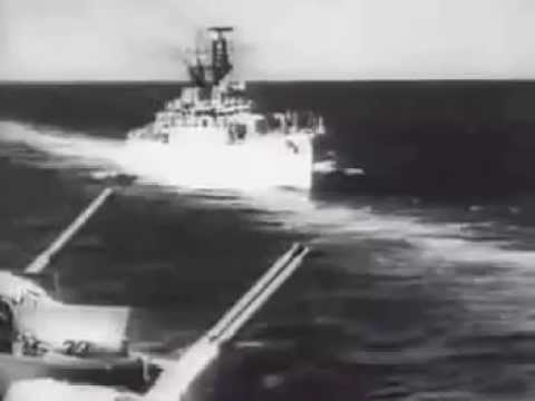 Indian Navy Operations in Eastern Front during Indo Pakistani War of 1971