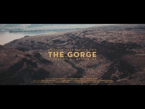 Pretty Lights :: The Gorge Recap