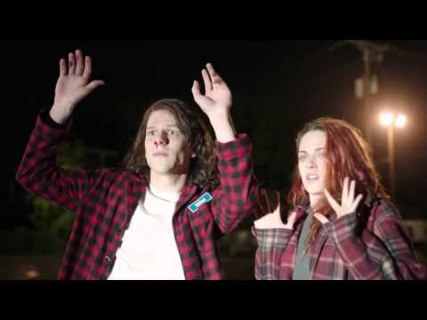 American Ultra Official Red Band Trailer (2015) ฝึกพากย์ไทย