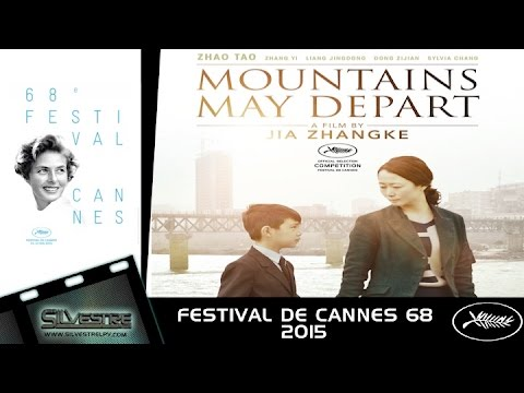 Mountains May Depart | Cannes 2015