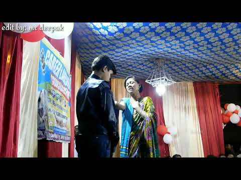 Paas Bulati Hai Itna Rulati Hai | Jaanwar | Cover By Muskan And Ishan | Choreography | Aditi Vlog ||