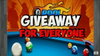 8 Ball Pool New Coin Transferring Tricks