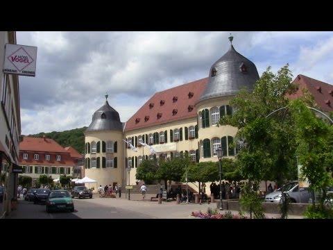 Pfalz  -  Bad Bergzabern