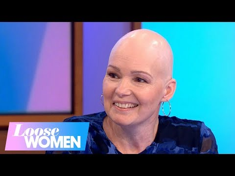90s Singer Beverley Craven on Recovering From Breast Cancer | Loose Women