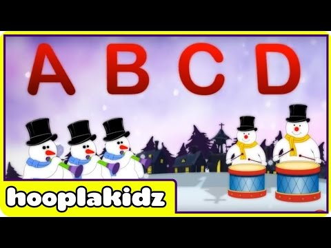 Phonics Song 4 - Christmas Special