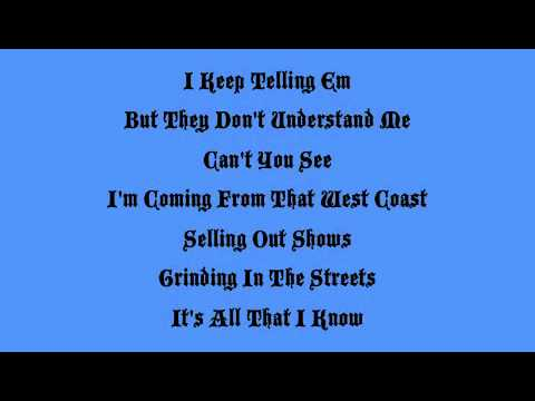 Letter To Dr. Dre - Lil G (Lyrics)
