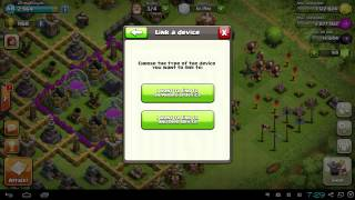How to play Clash of Clans on mac or pc ( no linux yet ) free no survey tutorial links ! fun