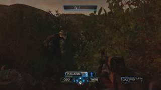 Raven Squad : Gameplay Trailer
