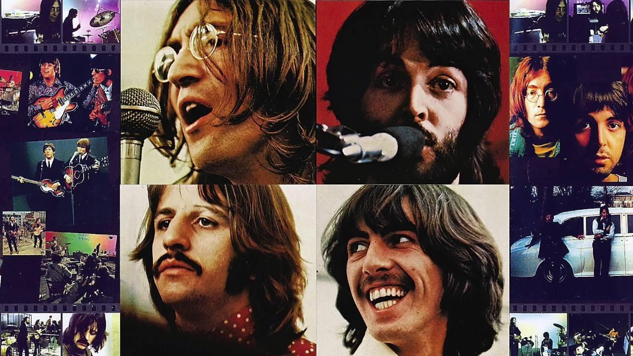 Beatles Shes Got Devil In Her Heart
