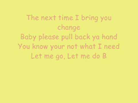 Master P - Mr. Ice Cream Man Lyrics | MetroLyrics