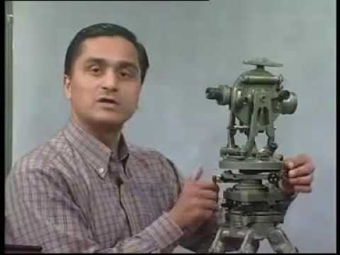 theodolite Surveying lecture