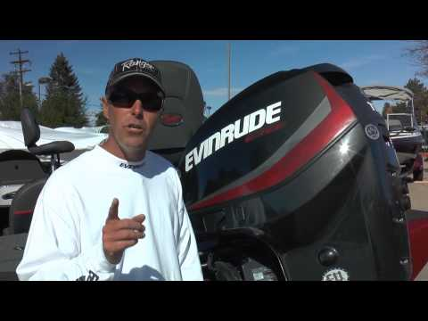 Finding Your Outboard Model/Serial Number