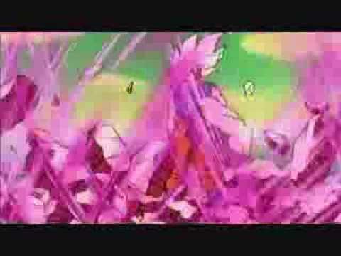 Dragon Ball Z Goku Vs Frieza AMV