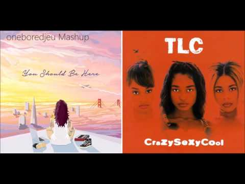 Creep This Way - Kehlani Feat. Chance The Rapper Vs. TLC (Mashup)