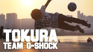 TOKURA of Team G-SHOCK in Tokyo | YAK FILMS