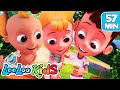 A tisket a tasket the best songs for kids looloo kids mp3