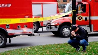 Investigators search for OSU attack motive