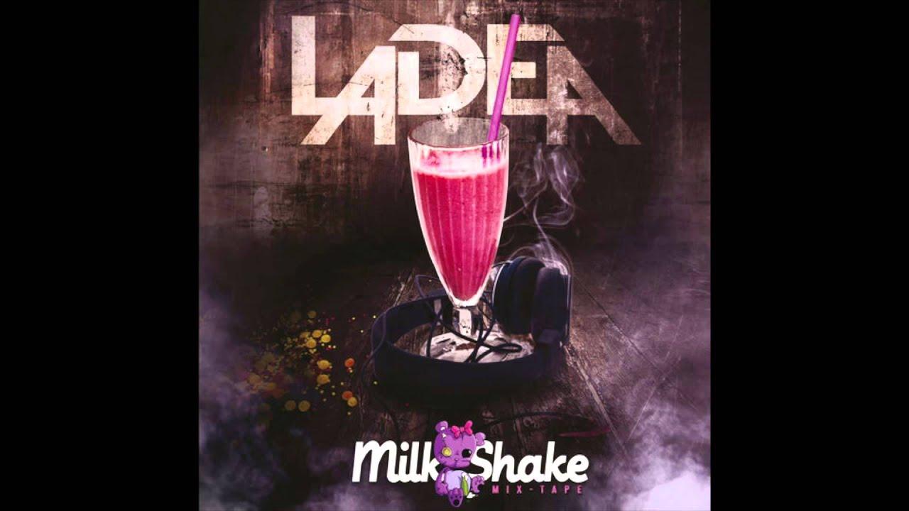 Download 09. Poussiere LADEA MilkShake