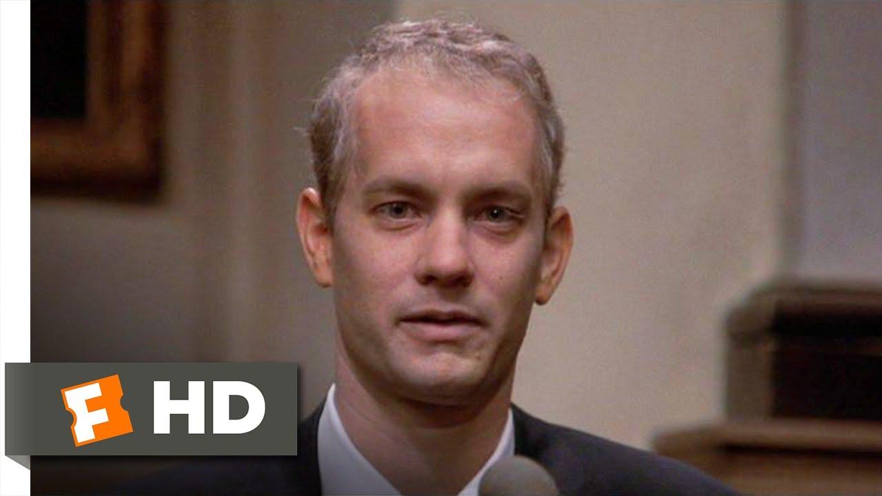 Philadelphia (6/8) Movie CLIP - An Excellent Lawyer (1993 ...