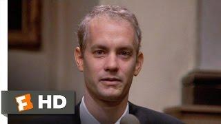 Philadelphia (6/8) Movie CLIP - An Excellent Lawyer (1993) HD