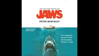 Jaws - Audiobook -