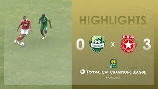 FC Platinum 0-3 Etoile du Sahel   HIGHLIGHTS   Match Day 2   TotalCAFCL