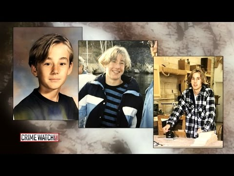Investigating the Murder of Snowboarder Ben Bradley (Part 1) - Crime Watch Daily with Chris Hansen