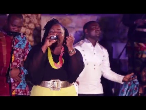 Appellation (Ewe) ft Celestine Donkor (Hephzibah Night of Hymns 2016)