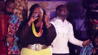 This powerful outpouring of appellation in ewe was recorded live at the Hephzibah Night of Hymns event in 2016 at Peduase. Once again God's minstrels ...