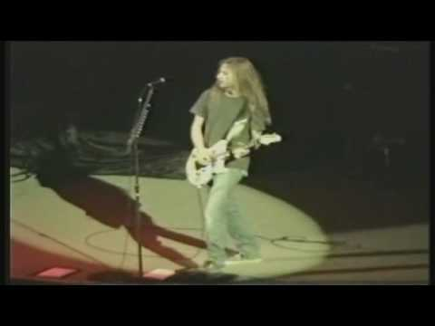 Alice in Chains Would  1996 Kansas City